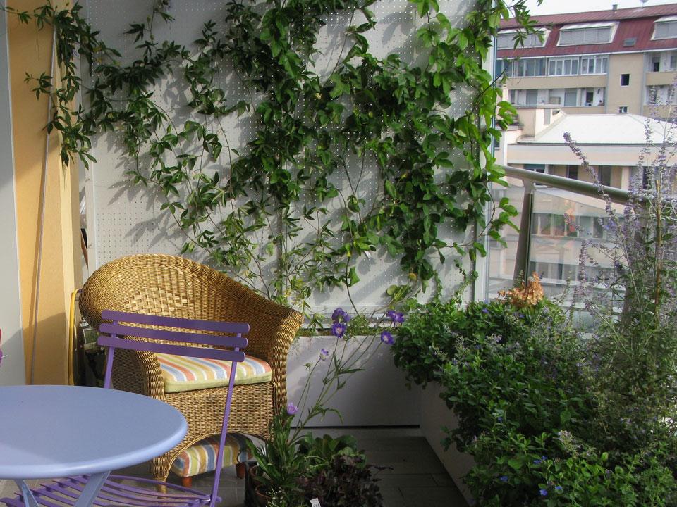 Emejing terrazzo balcone ideas idee arredamento casa for Terrazzi arredamento da esterni