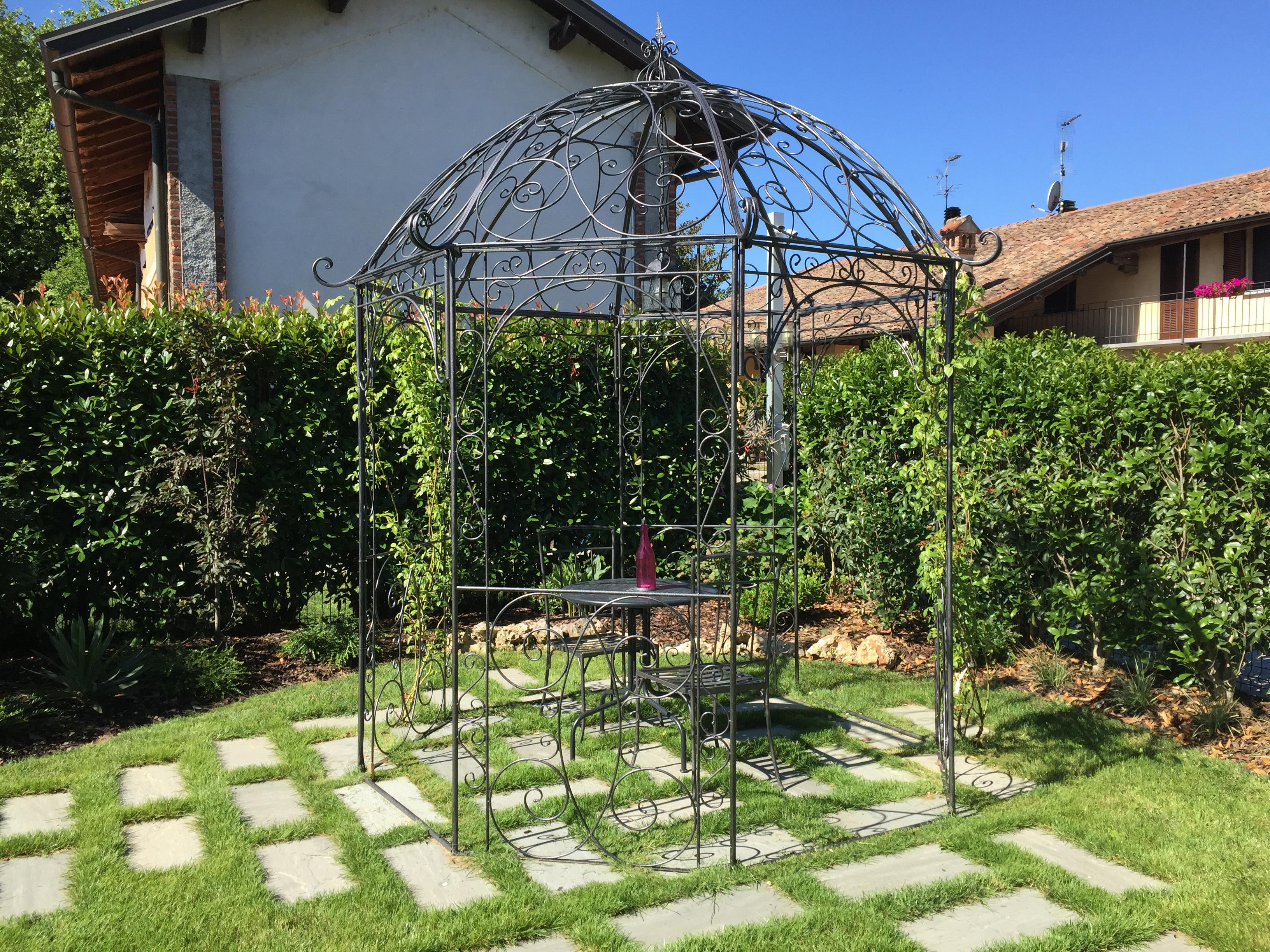 Progettare il verde realizza giardini